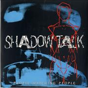 Click here for more info about 'Shadow Talk - People Watching People'