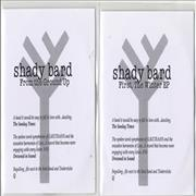 Click here for more info about 'Shady Bard - From The Ground Up/First The Winter Set'