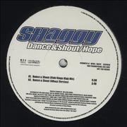 Click here for more info about 'Shaggy - Dance & Shout'