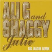 Click here for more info about 'Shaggy - Julie - Big League Mix'