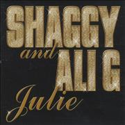 Click here for more info about 'Shaggy - Julie'