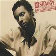 Click here for more info about 'Shaggy - Why You Treat Me So Bad'