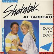 Click here for more info about 'Shakatak - Day By Day'