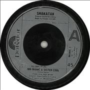 Click here for more info about 'Shakatak - Mr Manic & Sister Cool'