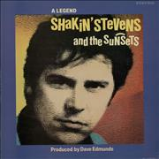 Click here for more info about 'Shakin' Stevens - A Legend'