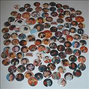 Click here for more info about 'Shakin' Stevens - Badge Collection #2'
