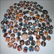 Click here for more info about 'Shakin' Stevens - Badge Collection #3'