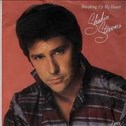 Click here for more info about 'Shakin' Stevens - Breaking Up My Heart'