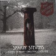 Click here for more info about 'Shakin' Stevens - Echoes Of Merry Christmas Everyone'