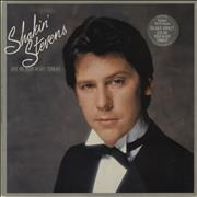 Click here for more info about 'Shakin' Stevens - Give Me Your Heart Tonight - stickered p/s'