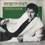 Click here for more info about 'Shakin' Stevens - Green Door'