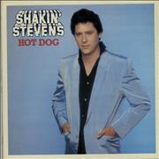 Click here for more info about 'Shakin' Stevens - Hot Dog'