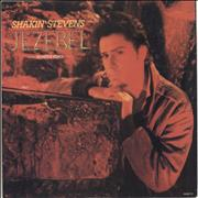 Click here for more info about 'Shakin' Stevens - Jezebel'