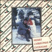 Click here for more info about 'Shakin' Stevens - Merry Christmas Everyone'
