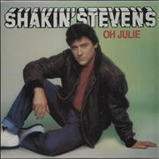 Click here for more info about 'Shakin' Stevens - Oh Julie - Injection'