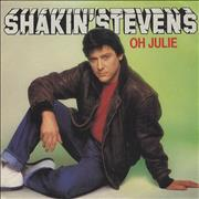 Click here for more info about 'Shakin' Stevens - Oh Julie'