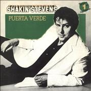 Click here for more info about 'Shakin' Stevens - Puerta Verde'