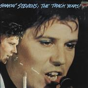 Click here for more info about 'Shakin' Stevens - The Track Years'