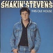 Click here for more info about 'Shakin' Stevens - This Ole House'