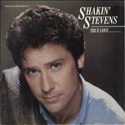 Click here for more info about 'Shakin' Stevens - True Love (Extended Version)'
