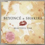 Click here for more info about 'Shakira - Beautiful Liar - CD2'
