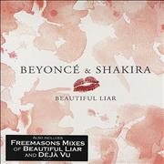 Click here for more info about 'Shakira - Beautiful Liar'