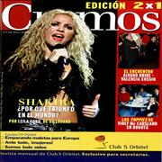 Click here for more info about 'Cromos - ¿Por Qué Triunfó En El Mundo?'