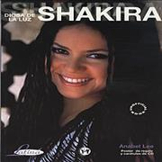 Click here for more info about 'Shakira - Diosa De La Luz'