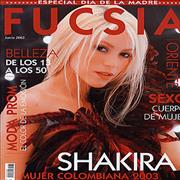 Click here for more info about 'Shakira - Fucsia'