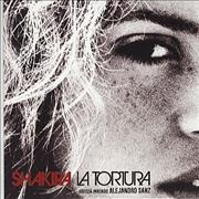 Click here for more info about 'Shakira - La Tortura'