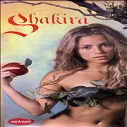 Click here for more info about 'Shakira - Oral Fixation Poster'