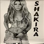 Click here for more info about 'Shakira - Shakira Poster'