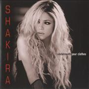Click here for more info about 'Shakira - Underneath Your Clothes'