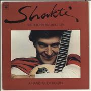 Click here for more info about 'Shakti - A Handful Of Beauty'