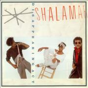 Click here for more info about 'Shalamar - Disappearing Act'