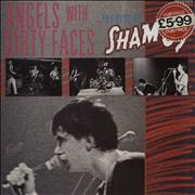 Click here for more info about 'Sham 69 - Angels With Dirty Faces - The Best Of Sham 69'