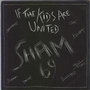 Click here for more info about 'If The Kids Are United'