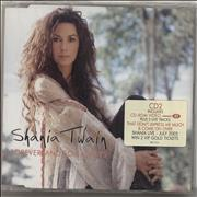 Click here for more info about 'Shania Twain - Forever and For Always'