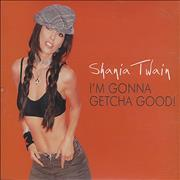 Click here for more info about 'Shania Twain - I'm Gonna Getcha Good - CD1'