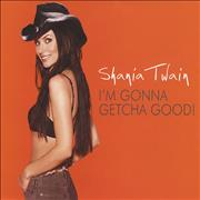 Click here for more info about 'Shania Twain - I'm Gonna Getcha Good - CD2'