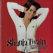 Click here for more info about 'Shania Twain - Party For Two'