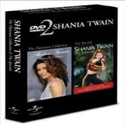 Click here for more info about 'Shania Twain - The Platinum Collection / The Specials'