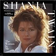 Click here for more info about 'Shania Twain - The Woman In Me - Sealed'