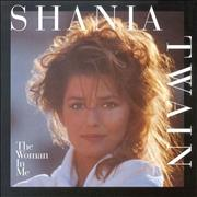 Click here for more info about 'Shania Twain - The Woman In Me'