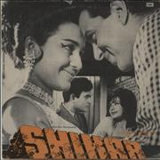 Click here for more info about 'Shankar Jaikishan - Shikar'