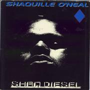 Click here for more info about 'Shaquille O'Neal - Shaq Diesel'
