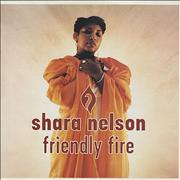 Click here for more info about 'Shara Nelson - Friendly Fire'