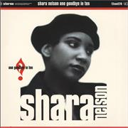 Click here for more info about 'Shara Nelson - One Goodbye In Ten'