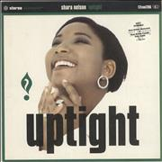 Click here for more info about 'Shara Nelson - Uptight'