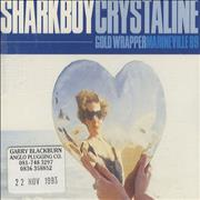 Click here for more info about 'Sharkboy - Crystaline'